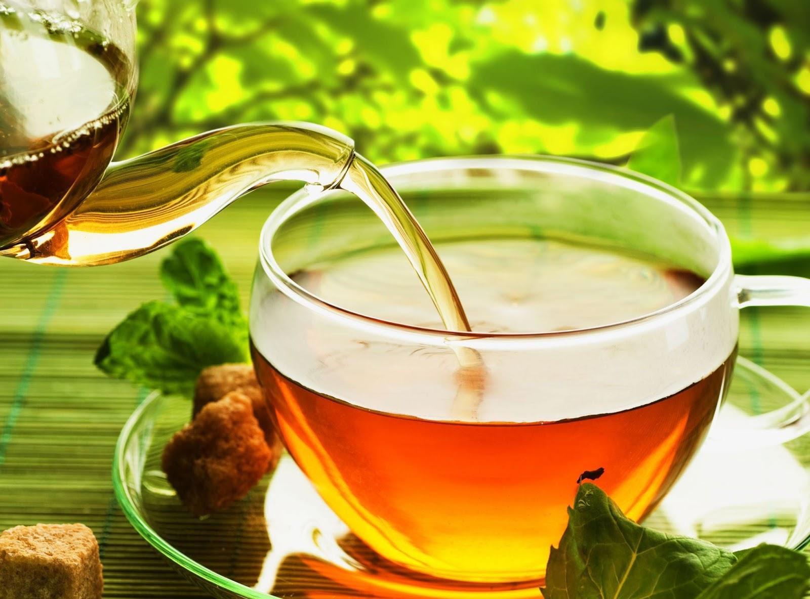 Bitki Çayı Yaparken Dikkat!