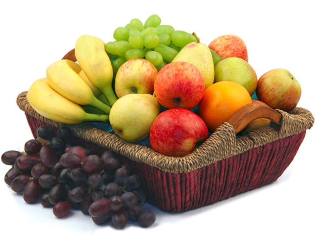 Meyveler… Kaloriler…