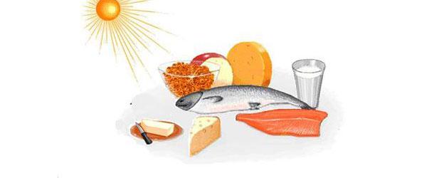 Bağışıklık Sisteminizi D Vitaminiyle Güçlendirin