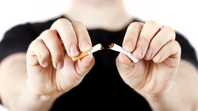 Sigara Ruh Sağlığını Etkiliyor
