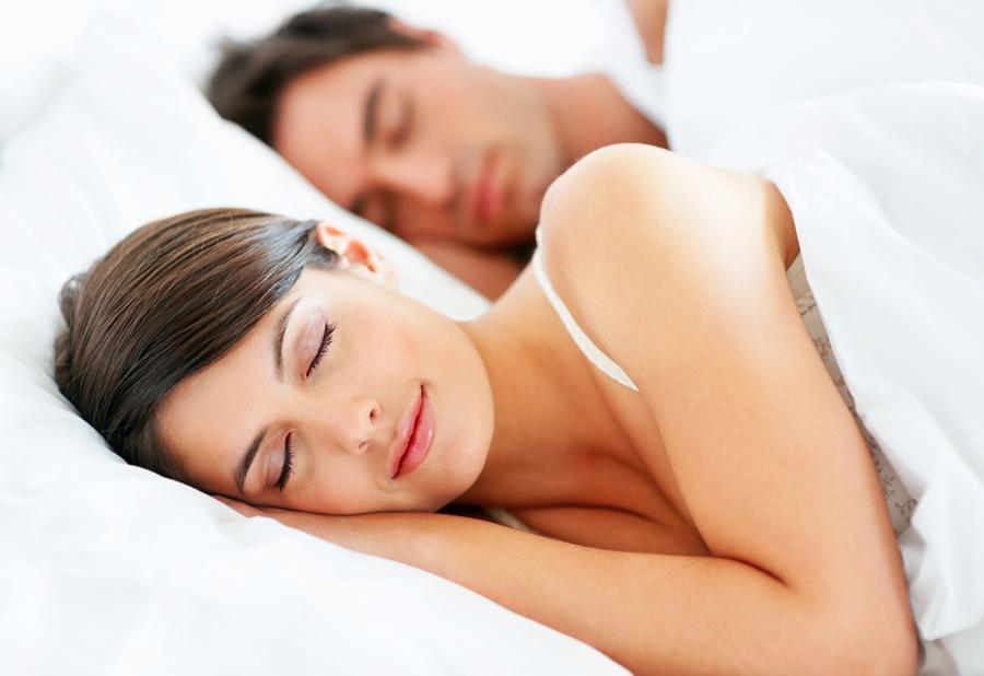 Vücudunuzu Uykuyla Yenileyin!