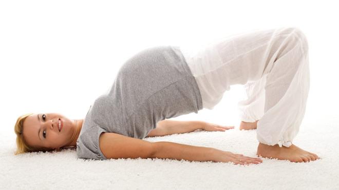 Düzenli Egzersiz Yapmak Gebeliği Nasıl Etkiliyor?