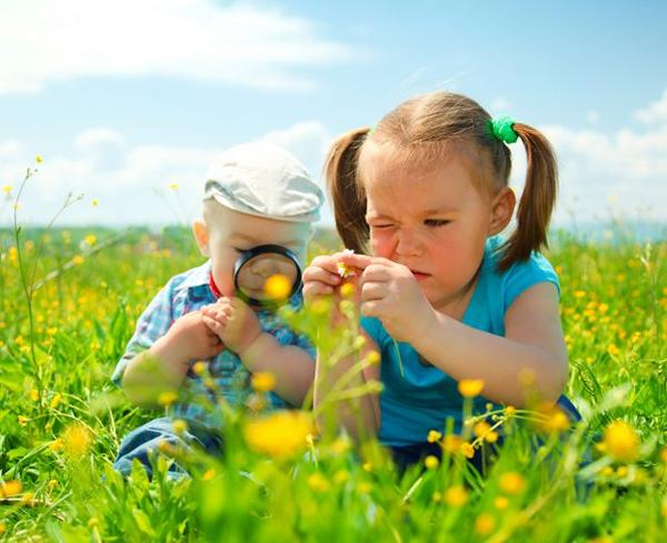 Çocuklarda Fiziksel Aktivitenin Büyümeye Katkısı