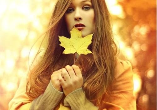 5 Adımda Saçlarınızı Sonbahara Hazırlayın