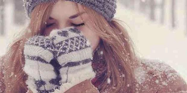 Soğuk El ve Ayaklar İçin 6 Çözüm