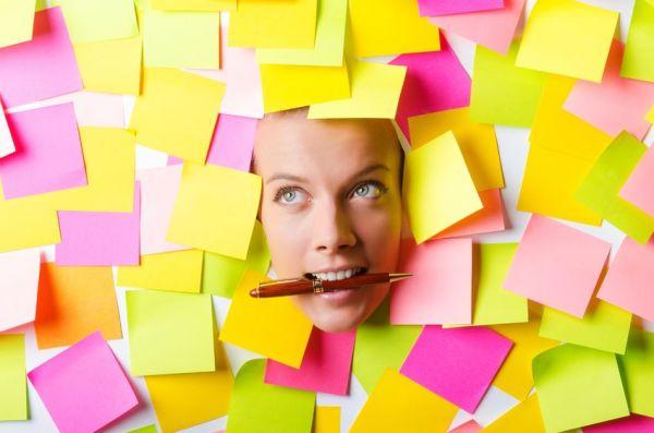 Unutkanlık ve 7 Çeşit Normal Hafıza Problemi